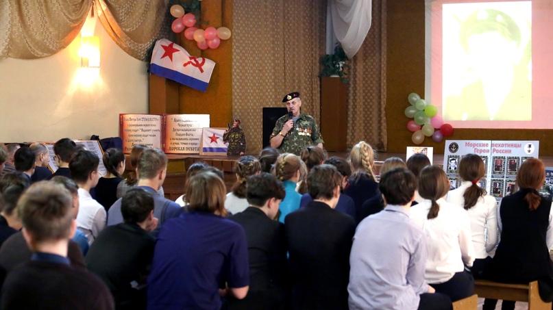 Нижегородцев приглашают почтить память павших героев-земляков