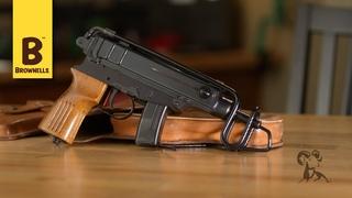 From the Vault: Vz 61 Škorpion Machine Pistol