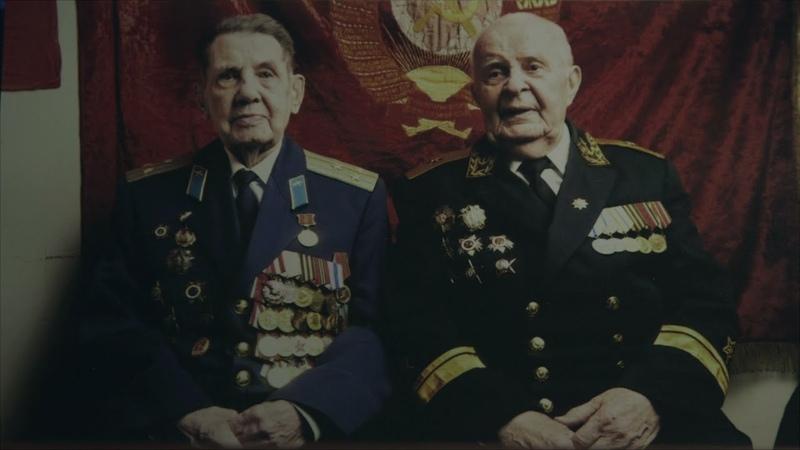 Последние герои кавалеры ордена Александра Невского