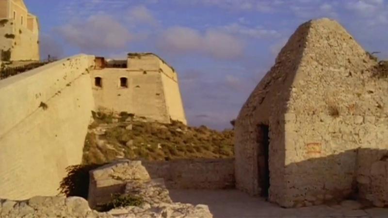 Остров Ибица О финикийцах и пиратах Испания