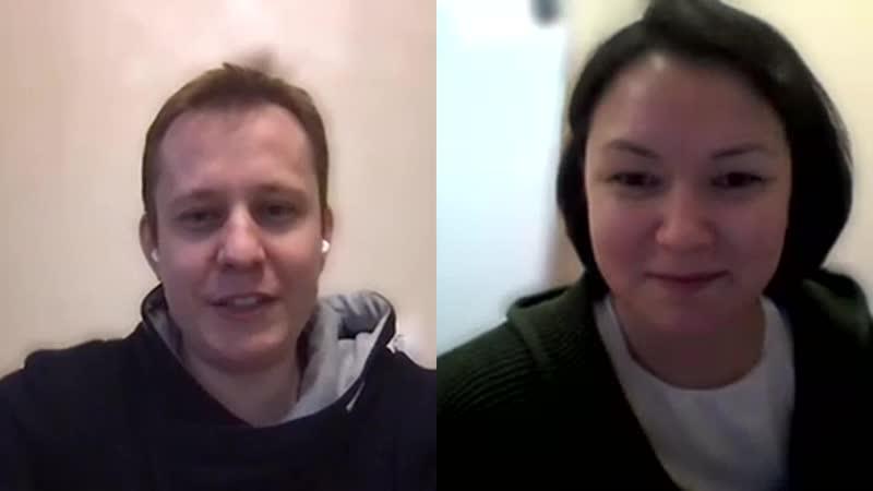 Интервью с Ляйсан Файрушиной Технология Программы Блокбастера