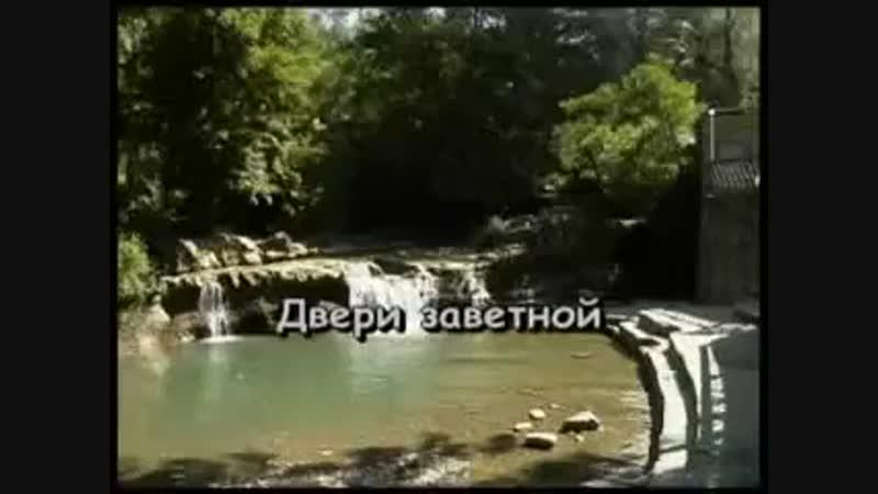 Andrej Gubin Poslednjaja ljubov KARAOKE