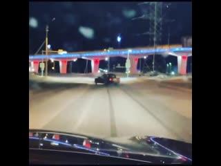 Вот что творится по ночам на дорогах