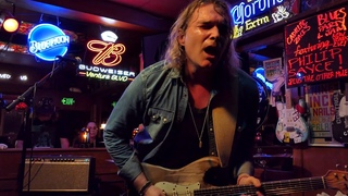 Philip Sayce (Full New Year's Eve Show) Presented by Cadillac Zack - 12/31/18 Maui Sugar Mill