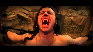 MOONSPELL - Lickanthrope | Napalm Records