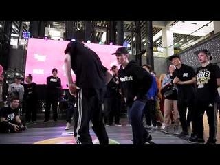 Everest battle  | Hip-Hop 2x2 | Final | Enzo & Neiman vs Zena & Анастези