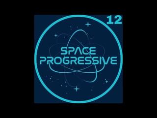 Mateo Quiles - Space Progressive Radio Show 12 - July 2021