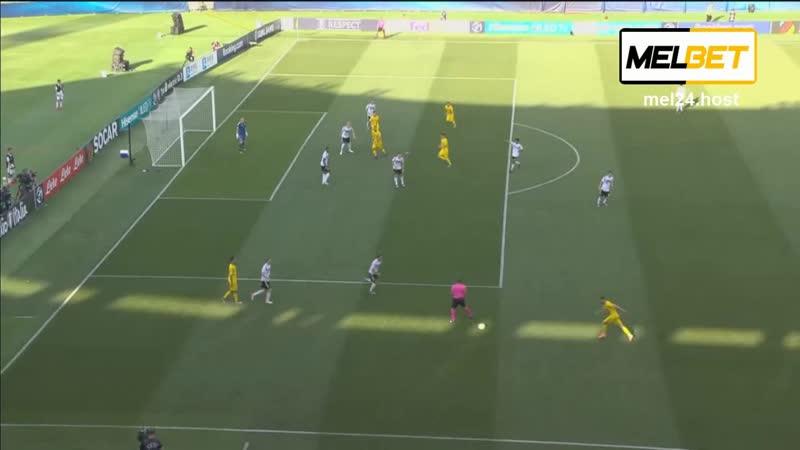 Гeрмания U21 Рyмыния U21
