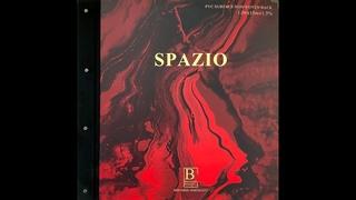 Bernardo Bartalucci Spazio видеообзор каталога обоев (HD)