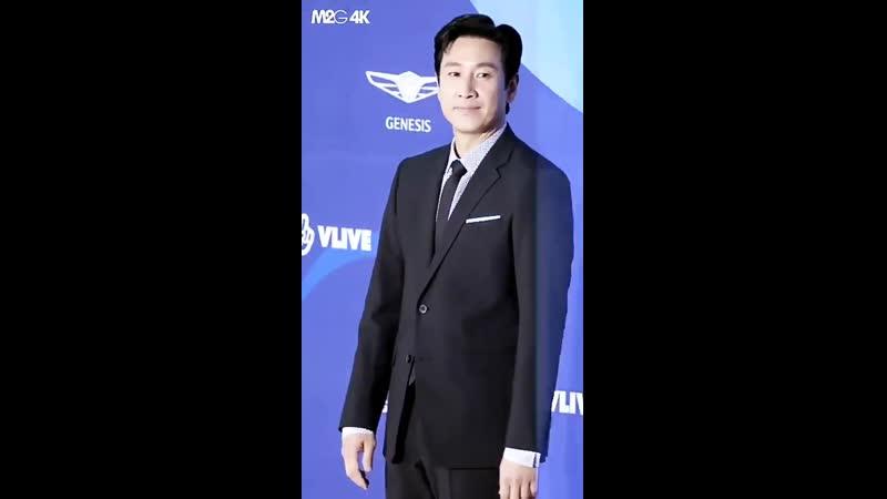 01 05 2019 55th Baeksang Arts Awards