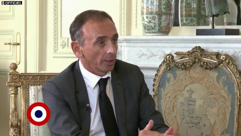 Eric Zemmour : L islam est incompatible avec la laïcit la d mocratie la R publique et la France