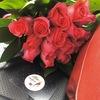 Доставка цветов в Волгограде, Волжском Bliss-vlg