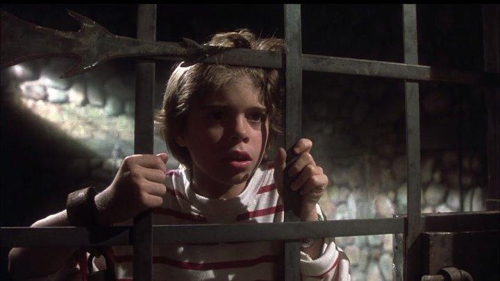 Сказки с темной стороны 1990 Стивен Кинг ужасы триллер комедия