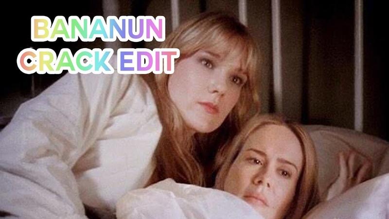 Bananun crack edit sister mary eunice lana winters