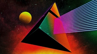 Space Echo ¦ XXVI ¦ Synthwave Mix