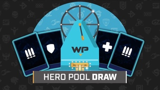 Hero Pool Draw   Watchpoint   Hosted by Washington Justice   Week 5 Day 2