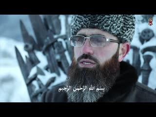 Самый красивый ролик про Суру Аль-Фатиха