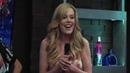 Naked News Playboy morning Show
