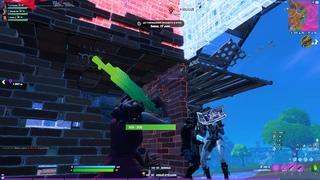 Missiles 🚀 | Fortnite Highlights #7 | Cortez