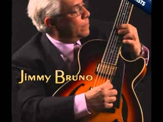 The Jimmy Bruno Trio - Body And Soul