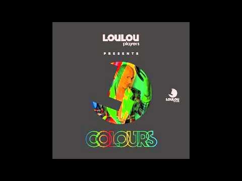 Daniel Fernandes - Pop That Thang - LouLou records
