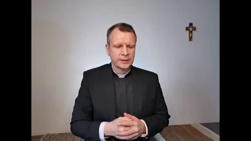 День Пятидесятницы Излияние Святого Духа Пастр Игорь Алисов