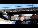 Мост смерти в Иркутске, Качугский тракт 1 км после поста ГИБДД;