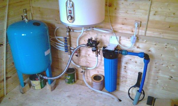 Советы по выбору сантехнического оборудования для инженерных систем частного дома, изображение №6