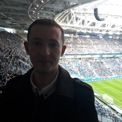 Андрей, 29 лет, Санкт-Петербург