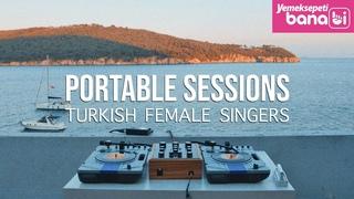 PS: Turkish Female Singers on Vinyl with Yemeksepeti Banabi