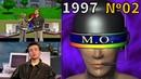 Multimedialny Odlot №02 ТК Polsat , Poland , г. Краков , 1997 г. 480p HD