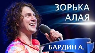 НУ ДО ЧЕГО Ж КЛАССНО ОН ПОЁТ!❤️ БАРДИН Александр - Зорька алая