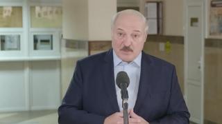 Лукашенко: я сторонник того, чтобы всё решал народ. Панорама