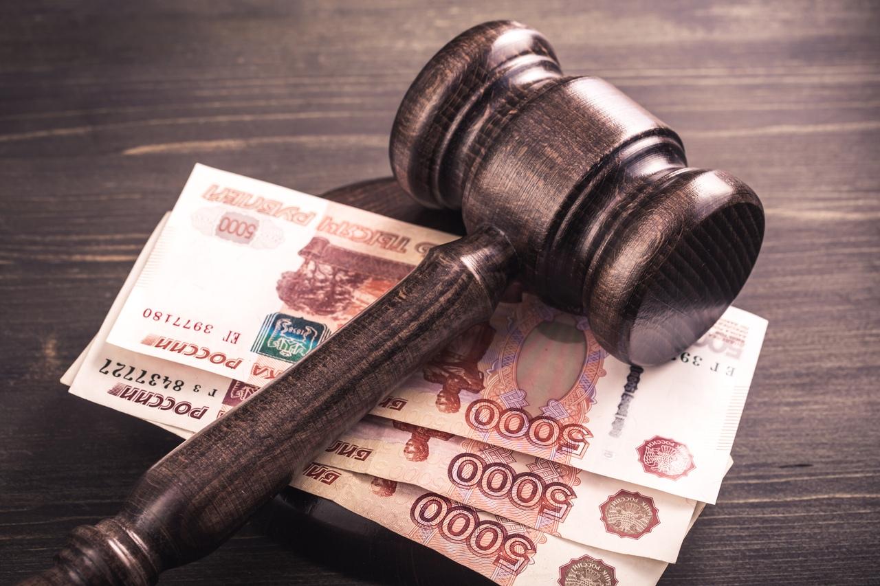 В Аткарске магазин «Гроздь» оштрафовали на 200 тысяч рублей за нарушение антикоронавирусных мер