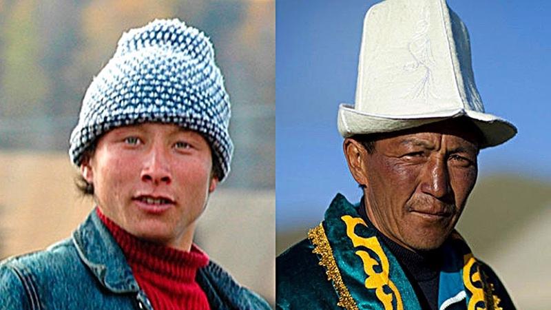 Чем отличаются узбеки таджики киргизы и туркмены