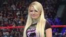 Full Match Alexa Bliss vs Bayley Raw 8th April 2019