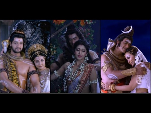Best Shiv-Parvati Jodies That Ruled In The Hearts Of Audience | Sourabh-Pooja | Mohit-Sonarika