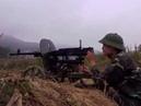 SG 43 Goryunov 7 62mm Vietnam People's Army