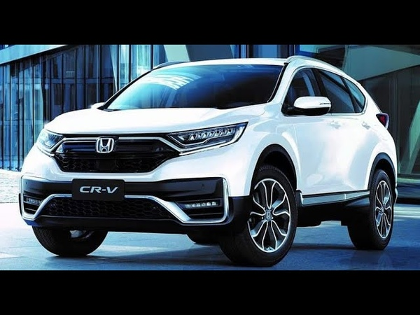 NEW HONDA CR V CROSSOVER LUXURY SUV FOR SALE
