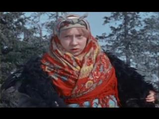 Морозка (отрывок из фильма)