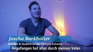Йоша Буркхальтер (апрель-2021)