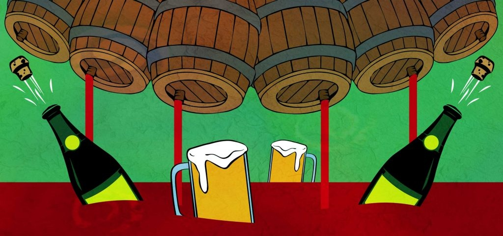 тест на алкоголизм с картинками настойчиво