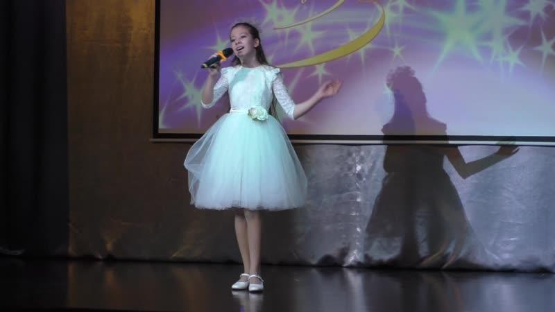 Волшебник джаз Бочкова Алиса Конкурс Гран при Восходящая звезда 25 10 2020