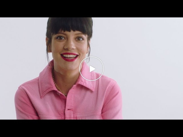 Lily Allen Interview with Womanizer on New Toy Launch and Sexual Empowerment