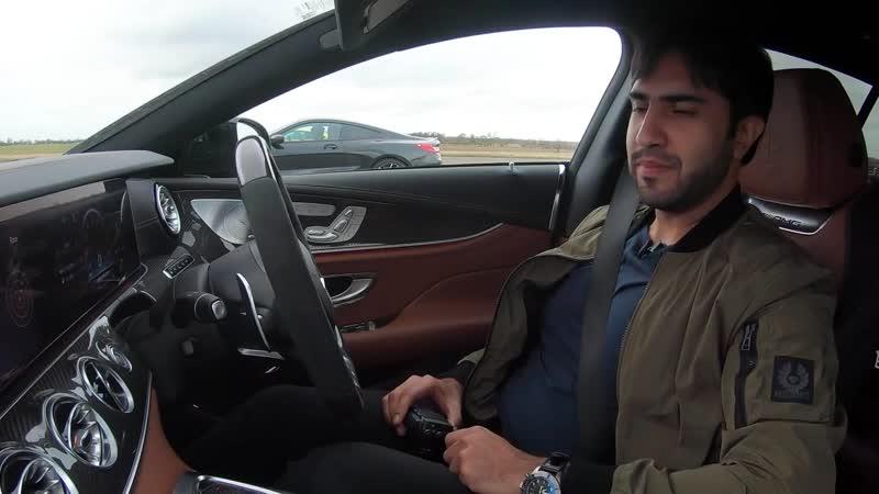 BMW M8 против Audi R8 против AMG GT 4dr против 911 против Tesla Model X ГОНКА mp4