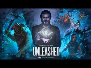 Dead By Daylight | Tome V: UNLEASHED Leaked Lore