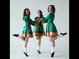 """Баев Евг. II """"Волшебный танец"""", ирландские легенды (симфонический оркестр)"""