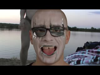 White Punk  Паучъе Молоко (feat. Хаски)
