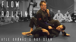 Flow Rolling | Atle Grønås and Roy Dean | Norway 2019