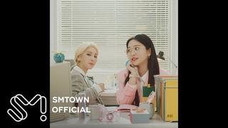 GIANT PINK 자이언트핑크 '월요일 보다는 화요일 (Tuesday is better than Monday) (Feat. 예리 of Red Velvet)' MV